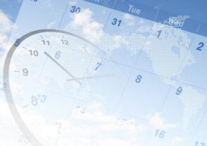 なぜバイナリーオプションに時間帯は大切?