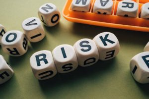 バイナリーオプションの3つのリスク