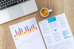 取引方法を分析
